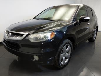 Used 2008 Acura RDX