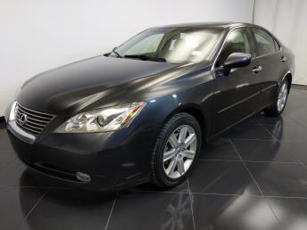 2009 Lexus ES 350  - 1370036851