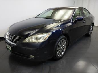 2008 Lexus ES 350  - 1370036852