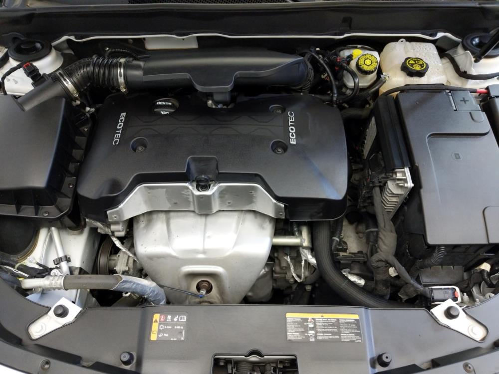2015 Chevrolet Malibu LT - 1370036890