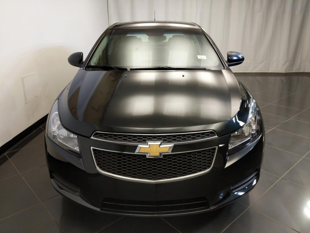2014 Chevrolet Cruze LS - 1370036949
