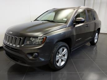 2016 Jeep Compass Sport - 1370036962