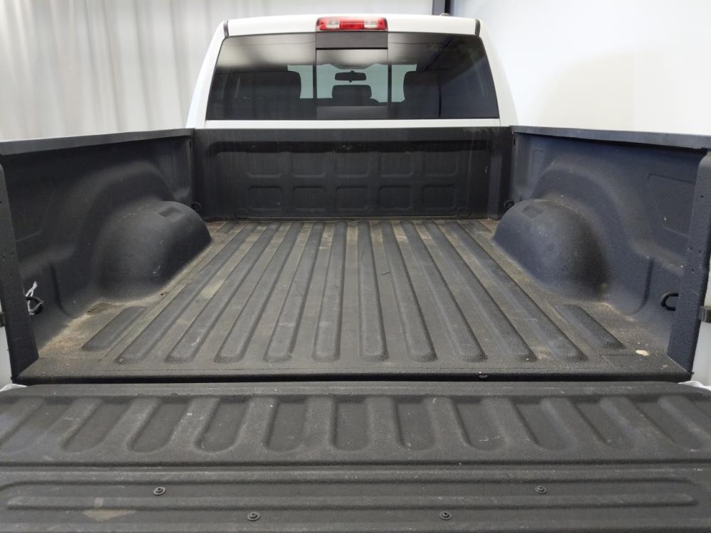2011 Dodge Ram 1500 Quad Cab SLT 6.3 ft - 1370036988