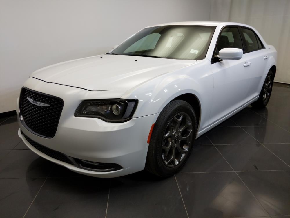 2016 Chrysler 300 300S - 1370037022