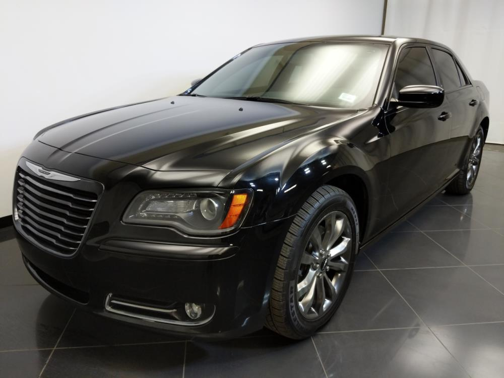 2014 Chrysler 300 300S - 1370037023