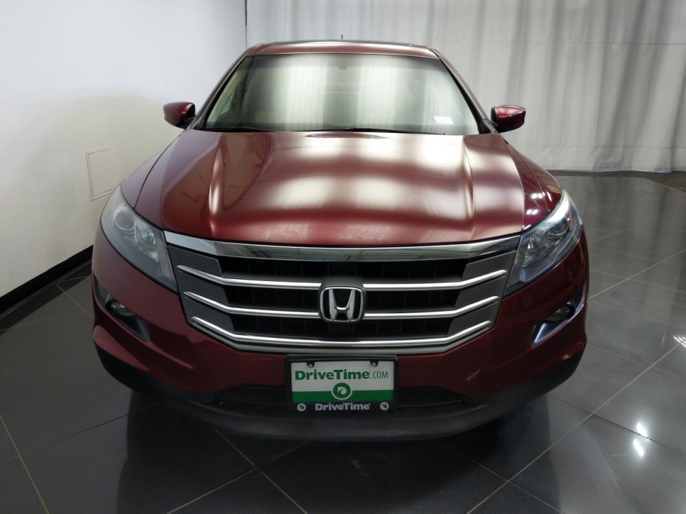 2011 Honda Accord Crosstour EX-L - 1370037193