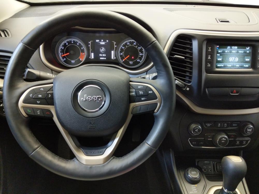 2015 Jeep Cherokee Latitude - 1370037259