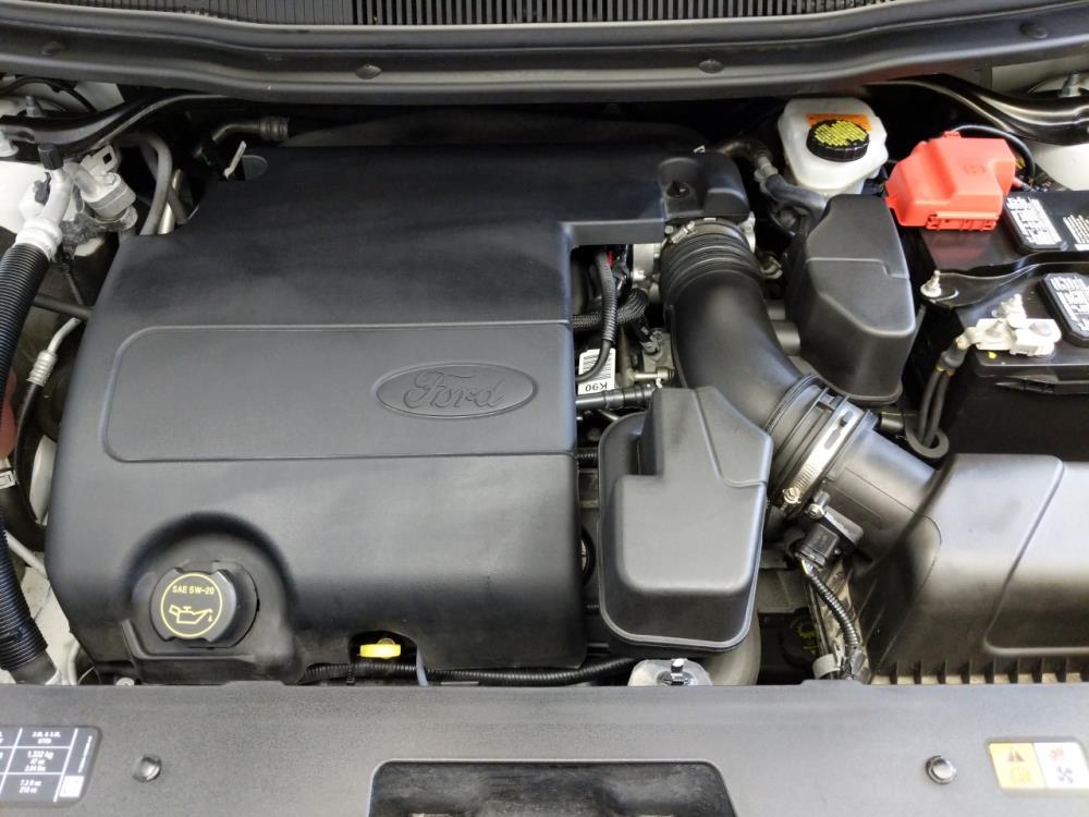 2015 Ford Explorer  - 1370037260