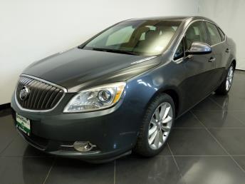 2012 Buick Verano  - 1370037280