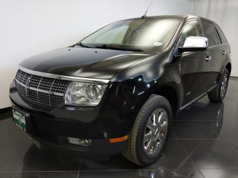 2009 Lincoln MKX  - 1370037337