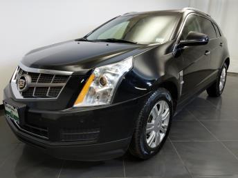 Used 2011 Cadillac SRX