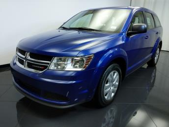 2015 Dodge Journey AVP - 1370037461