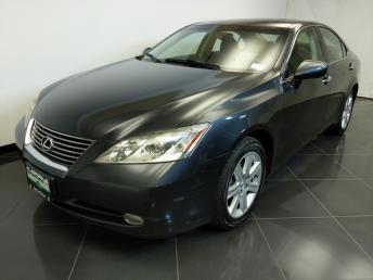 2008 Lexus ES 350  - 1370037481