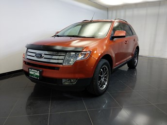 2008 Ford Edge Limited - 1370037527