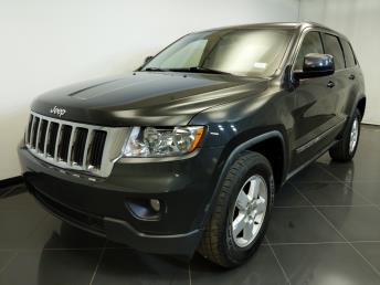 2011 Jeep Grand Cherokee Laredo - 1370037654