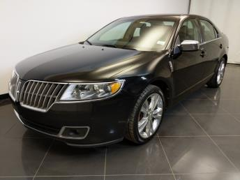 2012 Lincoln MKZ  - 1370037655