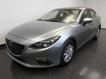 2016 Mazda Mazda3 i Sport - 1370037668