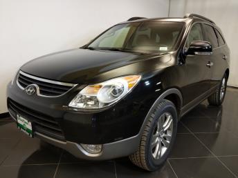 2012 Hyundai Veracruz Limited - 1370037732