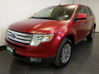 2008 Ford Edge Limited - 1370037752
