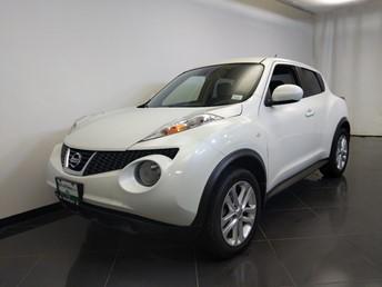 2011 Nissan JUKE SV - 1370037785