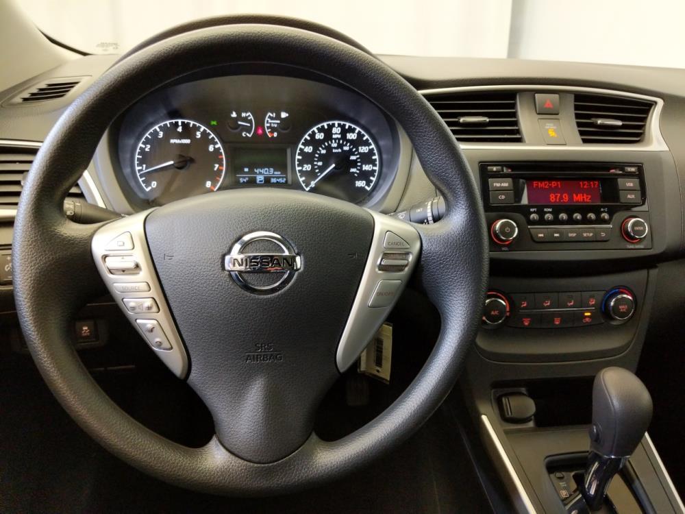 2016 Nissan Sentra S - 1370037874