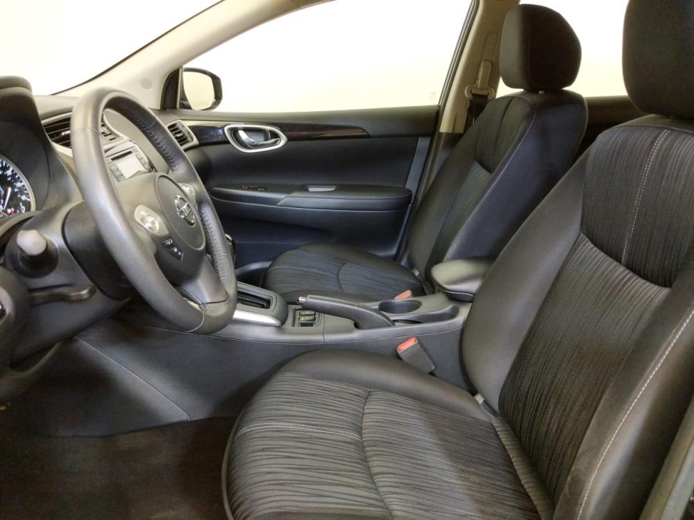 2016 Nissan Sentra SV - 1370037888