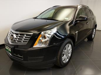 Used 2016 Cadillac SRX