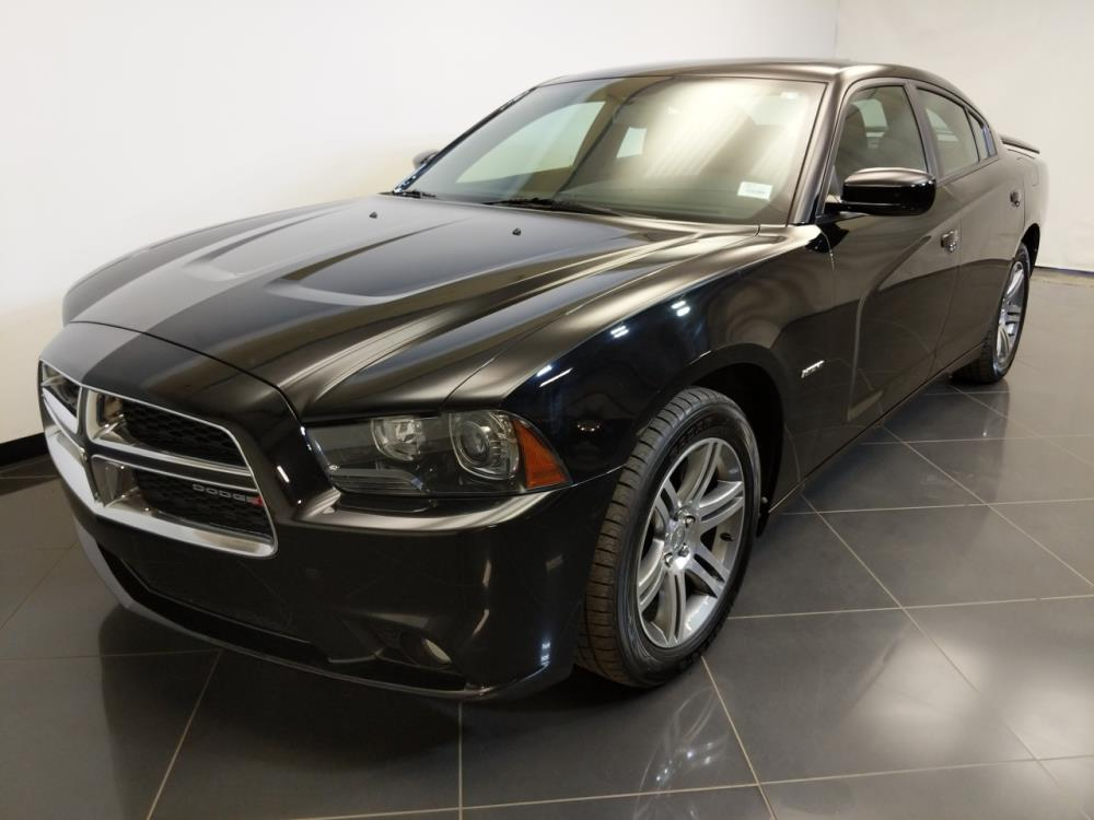 2014 Dodge Charger R/T - 1370037909