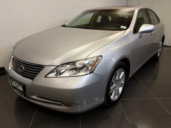 2009 Lexus ES 350  - 1370038028