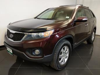 2011 Kia Sorento LX - 1370038069