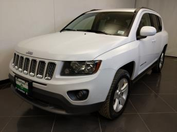 Used 2014 Jeep Compass