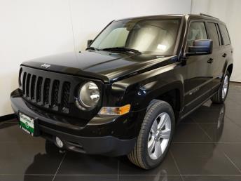 2016 Jeep Patriot Latitude - 1370038102