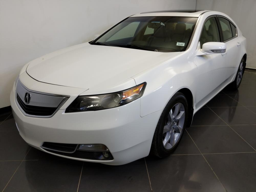 2012 acura tl for sale in st louis 1370038193 drivetime