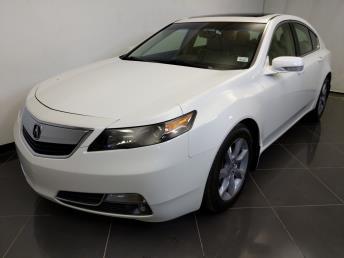 Used 2012 Acura TL