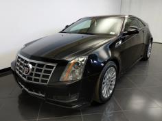 2014 Cadillac CTS 3.6