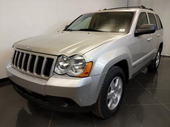 2010 Jeep Grand Cherokee Laredo - 1370038237