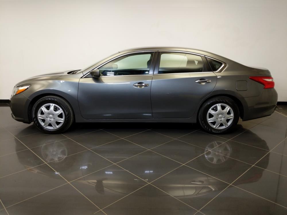 2016 Nissan Altima 2.5 - 1370038287