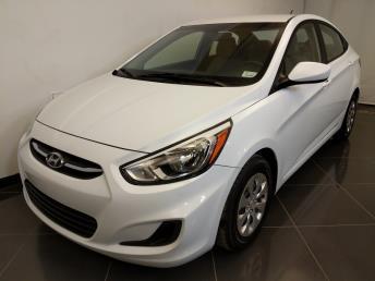 2016 Hyundai Accent SE - 1370038343