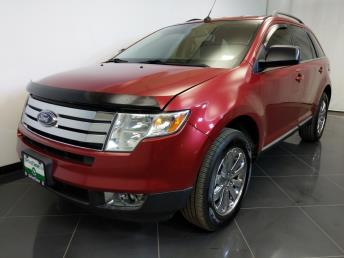 2008 Ford Edge Limited - 1370038395
