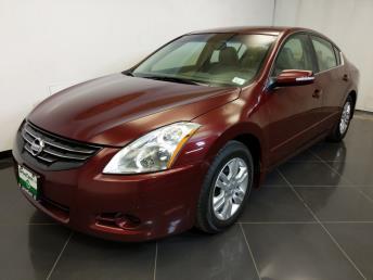 2012 Nissan Altima 2.5 S - 1370038396