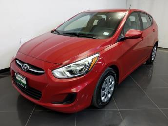 2016 Hyundai Accent SE - 1370038416