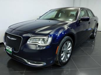 2016 Chrysler 300 300 Limited - 1370038422