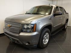 2009 Chevrolet Avalanche LS 5.25 ft