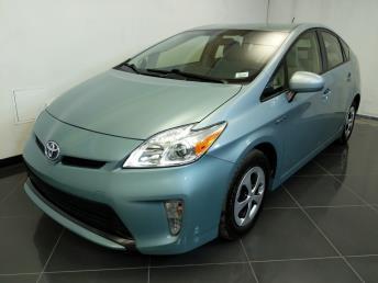 2014 Toyota Prius Two - 1370038456