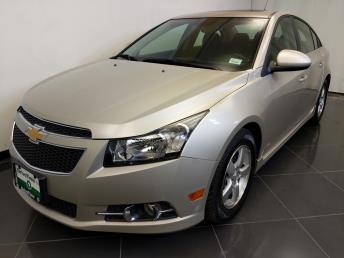 2014 Chevrolet Cruze 1LT - 1370038497
