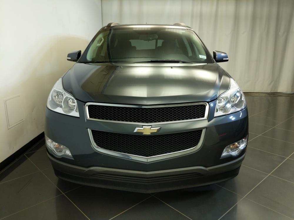 2012 Chevrolet Traverse LT - 1370038501