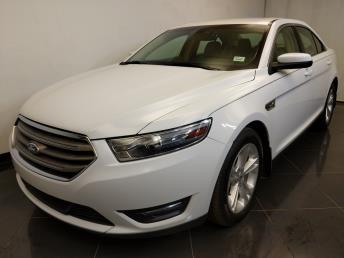 2013 Ford Taurus SEL - 1370038507