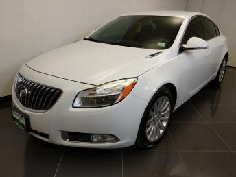 2012 Buick Regal  - 1370038515