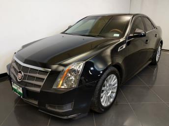 2011 Cadillac CTS  - 1370038516