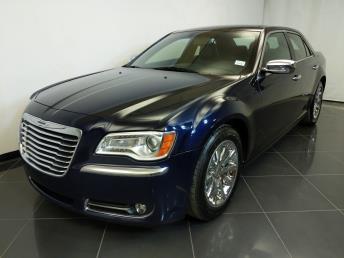 Used 2012 Chrysler 300